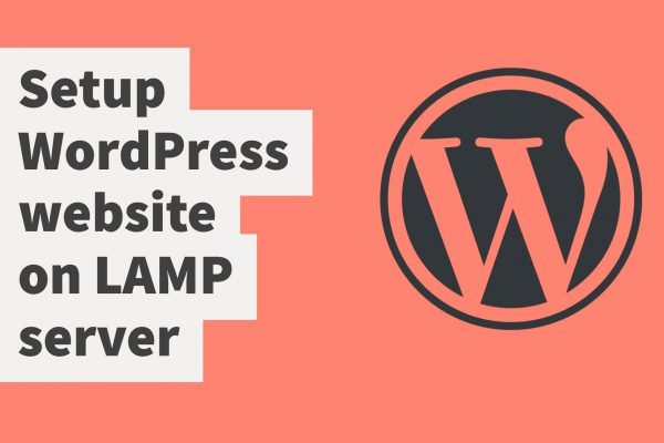 How to Setup | Install a WordPress website in Linux painlessly
