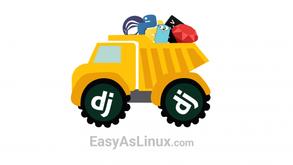 How to run Python, Perl, Ruby, Bash – any script with Django Views