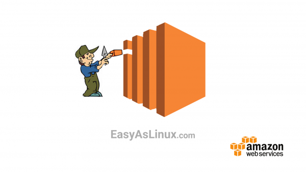 How to create Linux EC2 instance and connect to it with Elastic IP in AWS (Video)