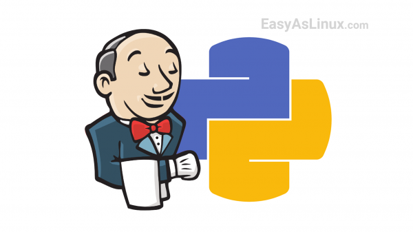 How to trigger a Jenkins job remotely from Python script